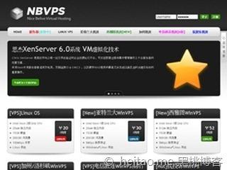 NBVPS – 秒杀活动第三波 WebNX机房 1G XEN仅需50元