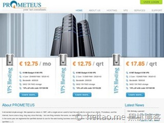 Prometeus–意大利192M OVZ,7折年付13美元