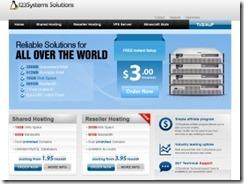 123systems – 2G 35G OpenVZ $34/年 达拉斯